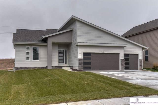 16388 Mormon Street, Bennington, NE 68007 (MLS #21926262) :: Nebraska Home Sales