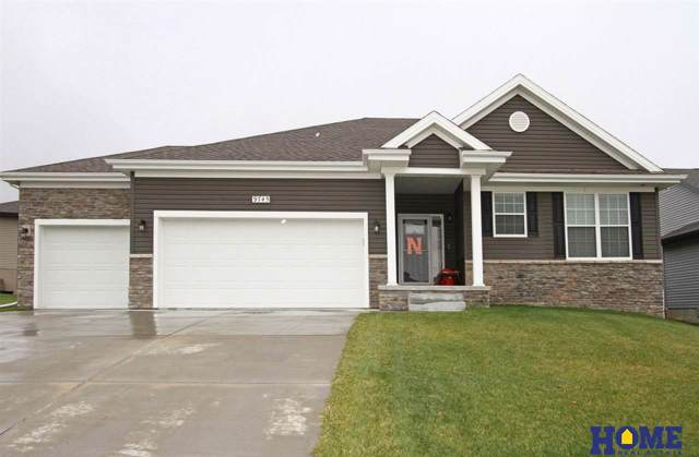 9745 Balkan Avenue, Lincoln, NE 68516 (MLS #21926264) :: Omaha Real Estate Group