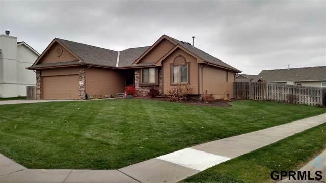 714 Eagle View Drive, Papillion, NE 68133 (MLS #21926266) :: Omaha's Elite Real Estate Group