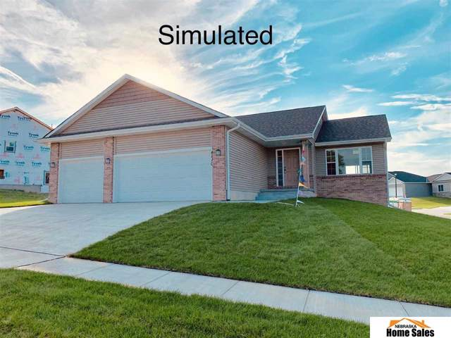 4321 W Rebecca Lane, Lincoln, NE 68528 (MLS #21926270) :: Dodge County Realty Group