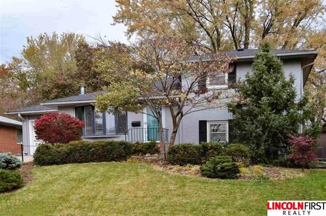 3430 Hillside Street, Lincoln, NE 68506 (MLS #21926286) :: Omaha Real Estate Group