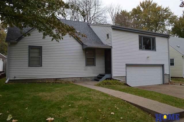 2849 N Cotner Boulevard, Lincoln, NE 68507 (MLS #21926297) :: Omaha Real Estate Group