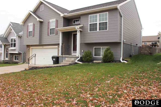 14463 Leeman Street, Bennington, NE 68007 (MLS #21926298) :: Dodge County Realty Group