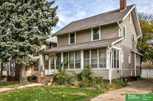 125 N 33rd Street, Omaha, NE 68131 (MLS #21926300) :: One80 Group/Berkshire Hathaway HomeServices Ambassador Real Estate