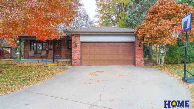 5612 Cottontail Circle, Lincoln, NE 68516 (MLS #21926302) :: Dodge County Realty Group
