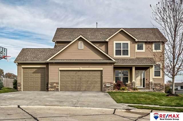 12209 N 151st Circle, Bennington, NE 68007 (MLS #21926306) :: Omaha's Elite Real Estate Group