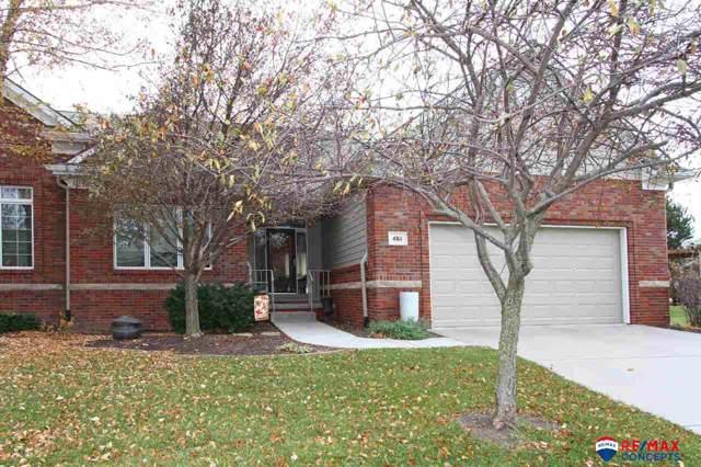 4811 Gleneagle Court, Lincoln, NE 68526 (MLS #21926310) :: Omaha Real Estate Group