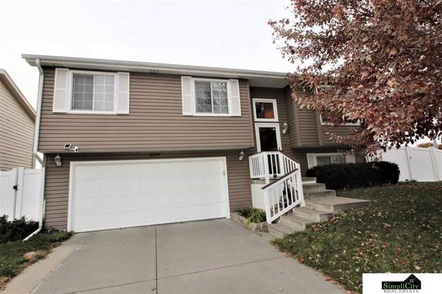 2829 NW 8th Street, Lincoln, NE 68521 (MLS #21926325) :: The Briley Team