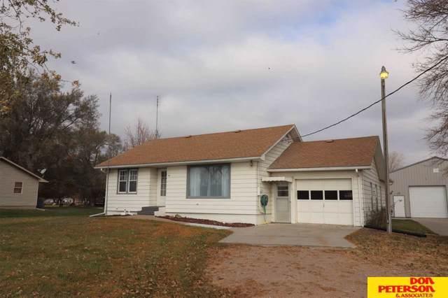 2160 Morningside Road, Fremont, NE 68025 (MLS #21926335) :: Omaha's Elite Real Estate Group