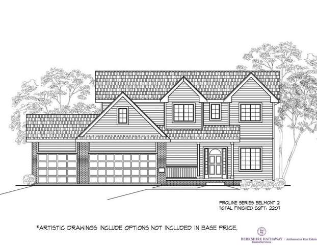 7384 N 170 Street, Bennington, NE 68007 (MLS #21926342) :: Omaha Real Estate Group