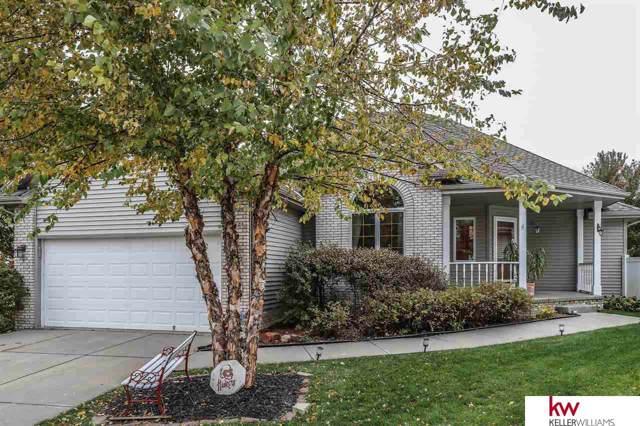 9822 S 175th Circle, Omaha, NE 68136 (MLS #21926356) :: Lincoln Select Real Estate Group