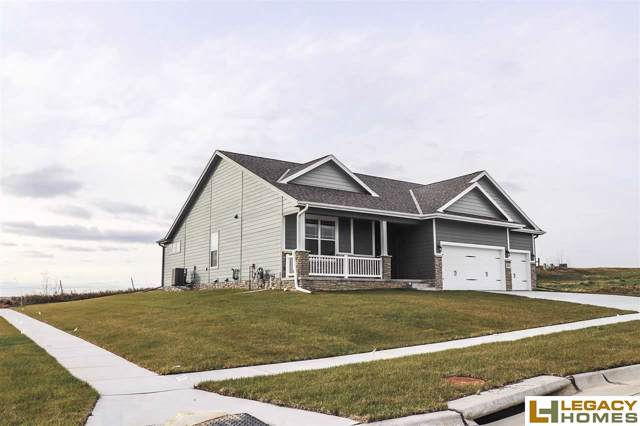 7003 NW 19th Street, Lincoln, NE 68521 (MLS #21926366) :: Lincoln Select Real Estate Group