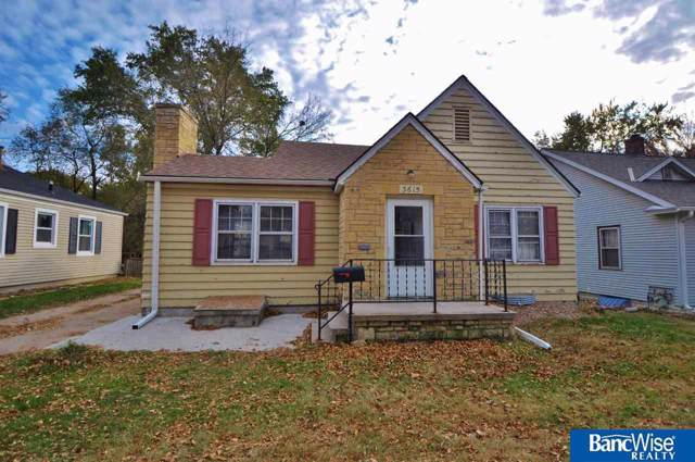 3615 A Street, Lincoln, NE 68506 (MLS #21926384) :: Omaha's Elite Real Estate Group