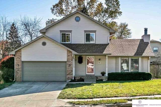 909 E Cary Street, Omaha, NE 68046 (MLS #21926385) :: Dodge County Realty Group