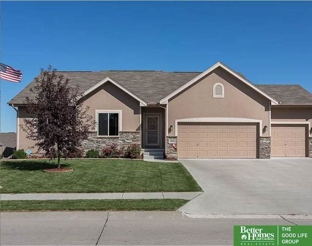 18930 Lillian Street, Omaha, NE 68136 (MLS #21926398) :: Omaha Real Estate Group