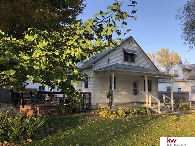 724 W 6 Street, Fremont, NE 68025 (MLS #21926419) :: Omaha's Elite Real Estate Group