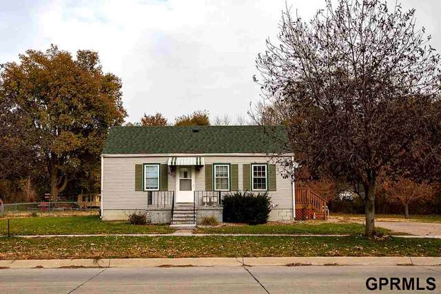 403 S Vine Street, Glenwood, IA 51534 (MLS #21926425) :: Omaha Real Estate Group