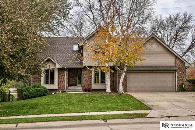 909 Edgewood Boulevard, Papillion, NE 68046 (MLS #21926433) :: Omaha Real Estate Group