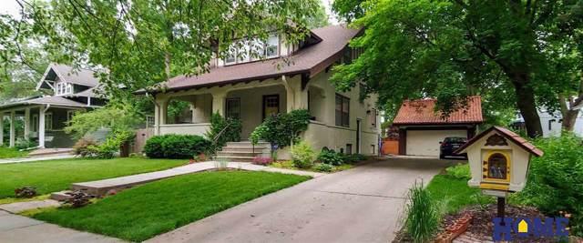 4061 Sheridan Boulevard, Lincoln, NE 68506 (MLS #21926437) :: Omaha Real Estate Group