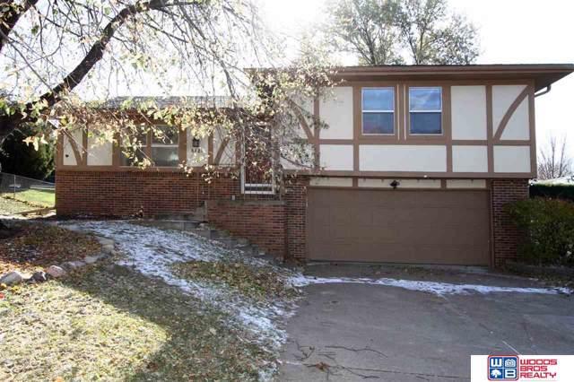 8121 South Street, Lincoln, NE 68506 (MLS #21926442) :: Nebraska Home Sales