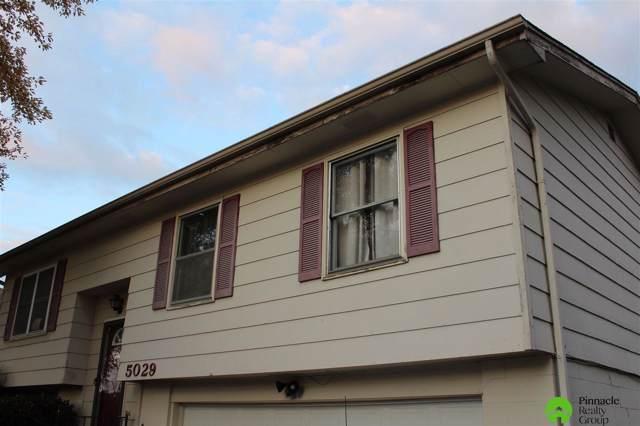 5029 Terrace Drive, Omaha, NE 68134 (MLS #21926445) :: Omaha Real Estate Group