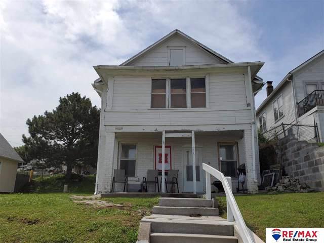 809 Pierce Street, Omaha, NE 68108 (MLS #21926450) :: Dodge County Realty Group