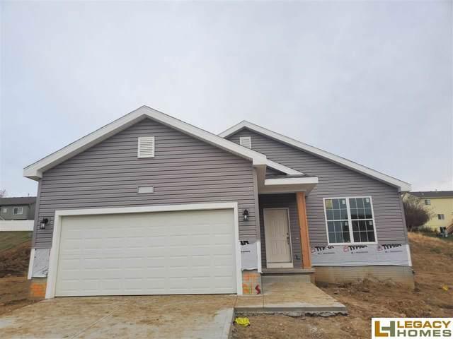 7321 S 184th Street, Omaha, NE 68136 (MLS #21926464) :: Omaha Real Estate Group