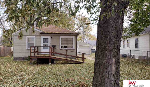 2140 N C Street, Fremont, NE 68025 (MLS #21926469) :: Nebraska Home Sales