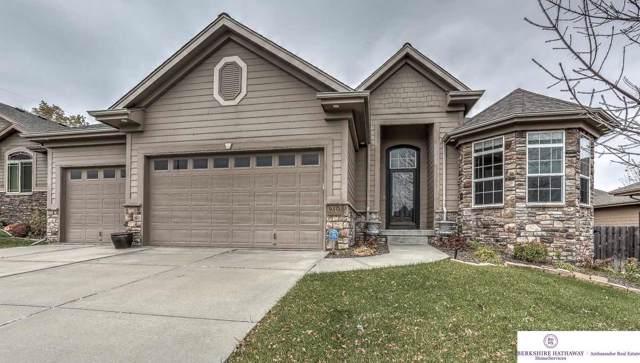 950 S 184 Street, Omaha, NE 68022 (MLS #21926489) :: Omaha Real Estate Group