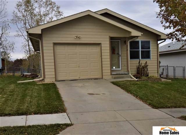 5418 W Cleveland Avenue, Lincoln, NE 68524 (MLS #21926497) :: Nebraska Home Sales