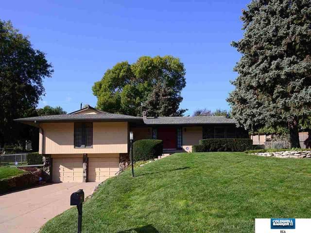 4418 Morningside Drive, Omaha, NE 68134 (MLS #21926499) :: Omaha Real Estate Group
