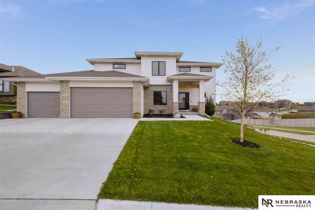 3905 N 191 Street, Omaha, NE 68022 (MLS #21926506) :: The Briley Team