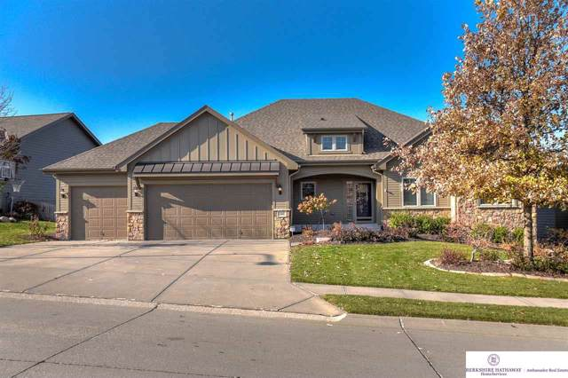 1502 N 182 Street, Elkhorn, NE 68022 (MLS #21926513) :: One80 Group/Berkshire Hathaway HomeServices Ambassador Real Estate