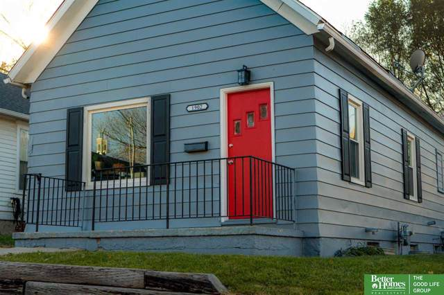 1902 S 14th Street, Omaha, NE 68108 (MLS #21926549) :: Omaha's Elite Real Estate Group