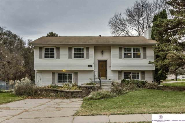 2525 Virginia Street, Bellevue, NE 68147 (MLS #21926557) :: Omaha's Elite Real Estate Group