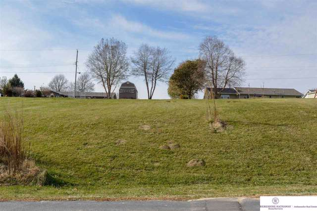 Lot 8 Lakeland Estates, Blair, NE 68008 (MLS #21926559) :: Omaha's Elite Real Estate Group