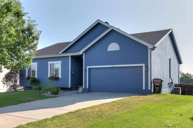 1507 Ridgeview Drive, Papillion, NE 68046 (MLS #21926586) :: Dodge County Realty Group