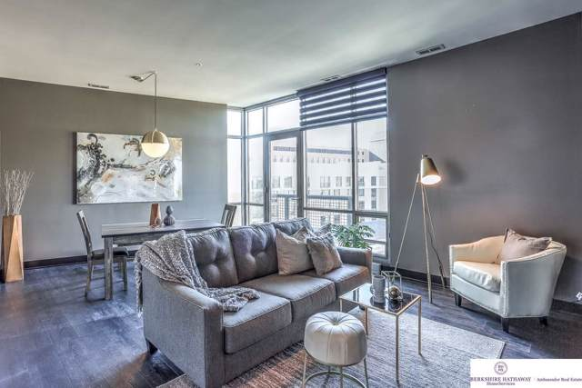 200 S 31 Avenue #4815, Omaha, NE 68131 (MLS #21926595) :: Complete Real Estate Group