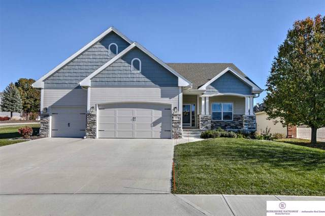 7107 S 100 Circle, La Vista, NE 68128 (MLS #21926599) :: Five Doors Network