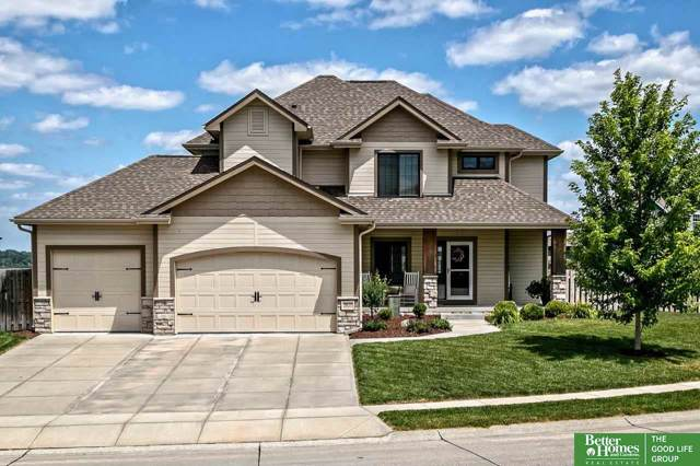 9815 S 68th Street, Papillion, NE 68133 (MLS #21926600) :: Dodge County Realty Group