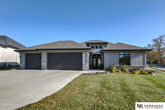 3003 N 192nd Avenue, Omaha, NE 68022 (MLS #21926606) :: Omaha Real Estate Group