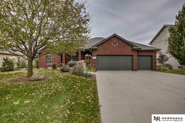 911 Woodland Avenue, Papillion, NE 68046 (MLS #21926614) :: Omaha Real Estate Group