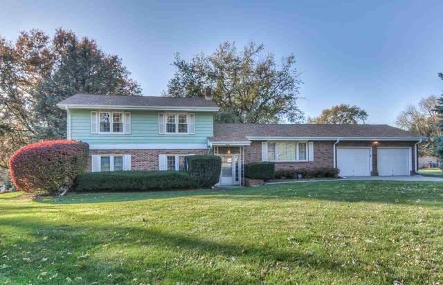 1646 Pine Road, Omaha, NE 68144 (MLS #21926618) :: Omaha Real Estate Group