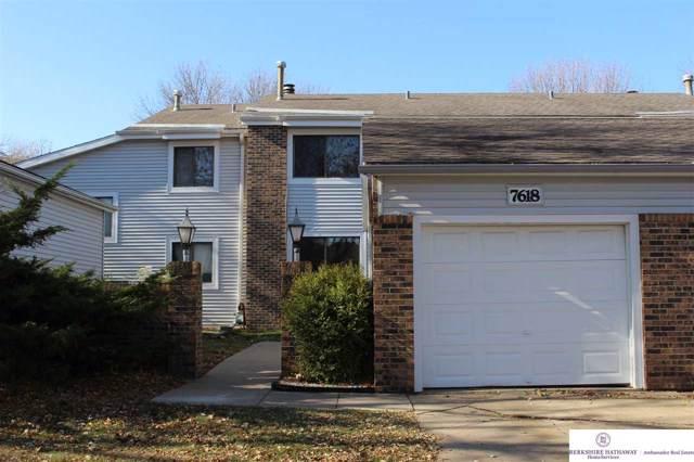 7618 S 87th Street, La Vista, NE 68128 (MLS #21926619) :: Omaha Real Estate Group