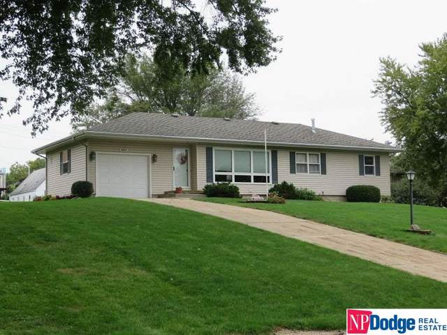 207 Atlantic Street, Walnut, IA 51577 (MLS #21926623) :: The Briley Team