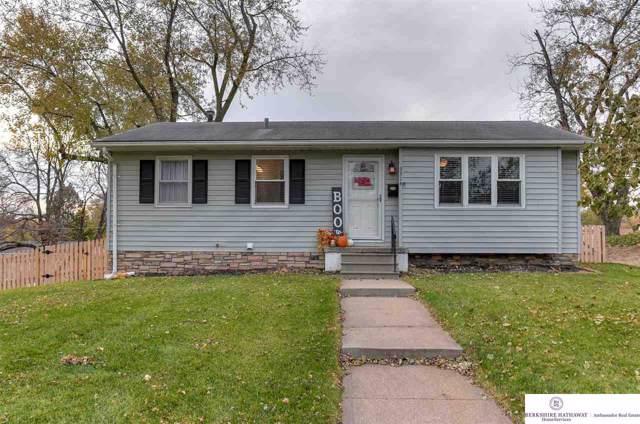 3514 S 121 Street, Omaha, NE 68144 (MLS #21926627) :: Omaha Real Estate Group