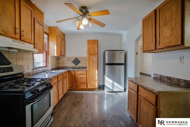 2305 S 18Th Street, Omaha, NE 68108 (MLS #21926634) :: Omaha Real Estate Group