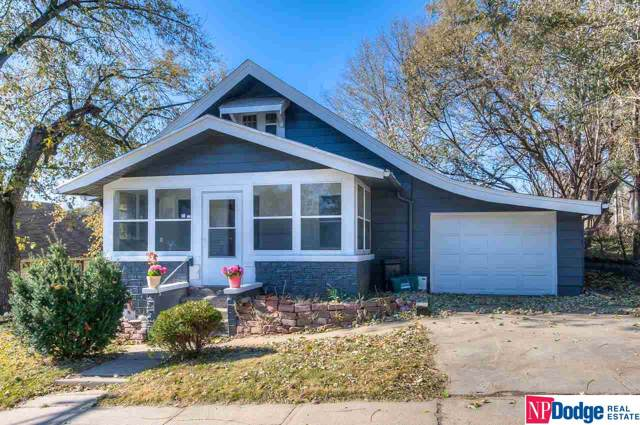 3064 S 16 Street, Omaha, NE 68108 (MLS #21926638) :: Omaha Real Estate Group
