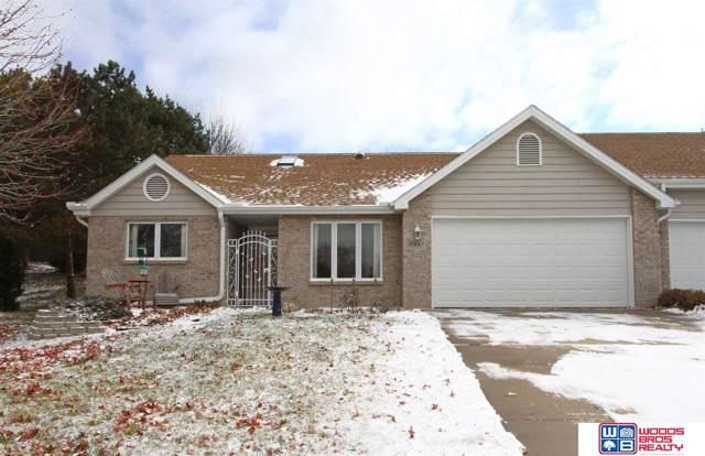 6945 Summerset Circle, Lincoln, NE 68516 (MLS #21926639) :: Omaha's Elite Real Estate Group