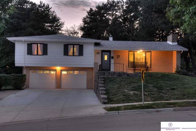 3536 Parkview Drive, Omaha, NE 68134 (MLS #21926648) :: Omaha Real Estate Group